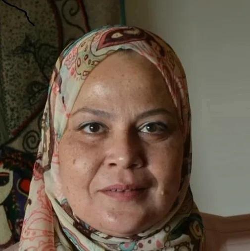 Ghada Glal