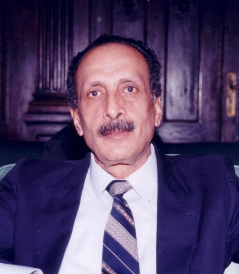 Mohamed El- Essawy