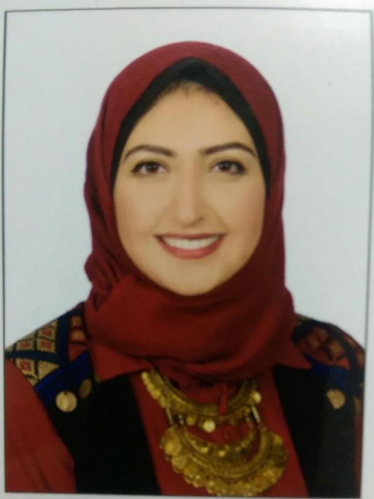 Nourhan Maher