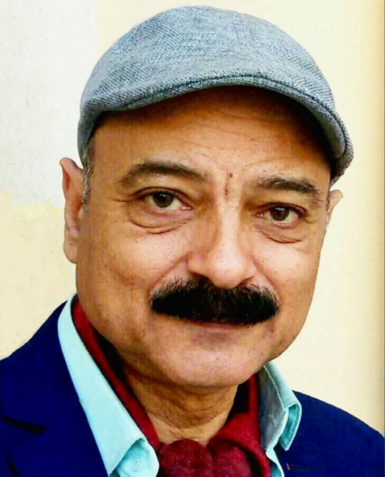 Yousry El- Mamlouk