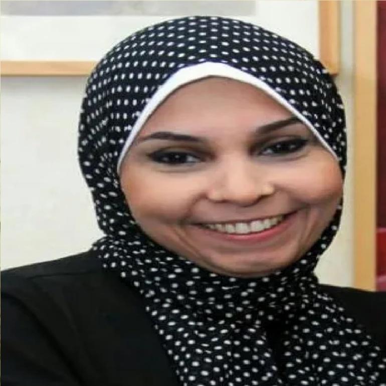 Somaya El- Haddad