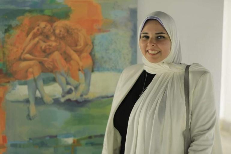 Hala EL-Haddad