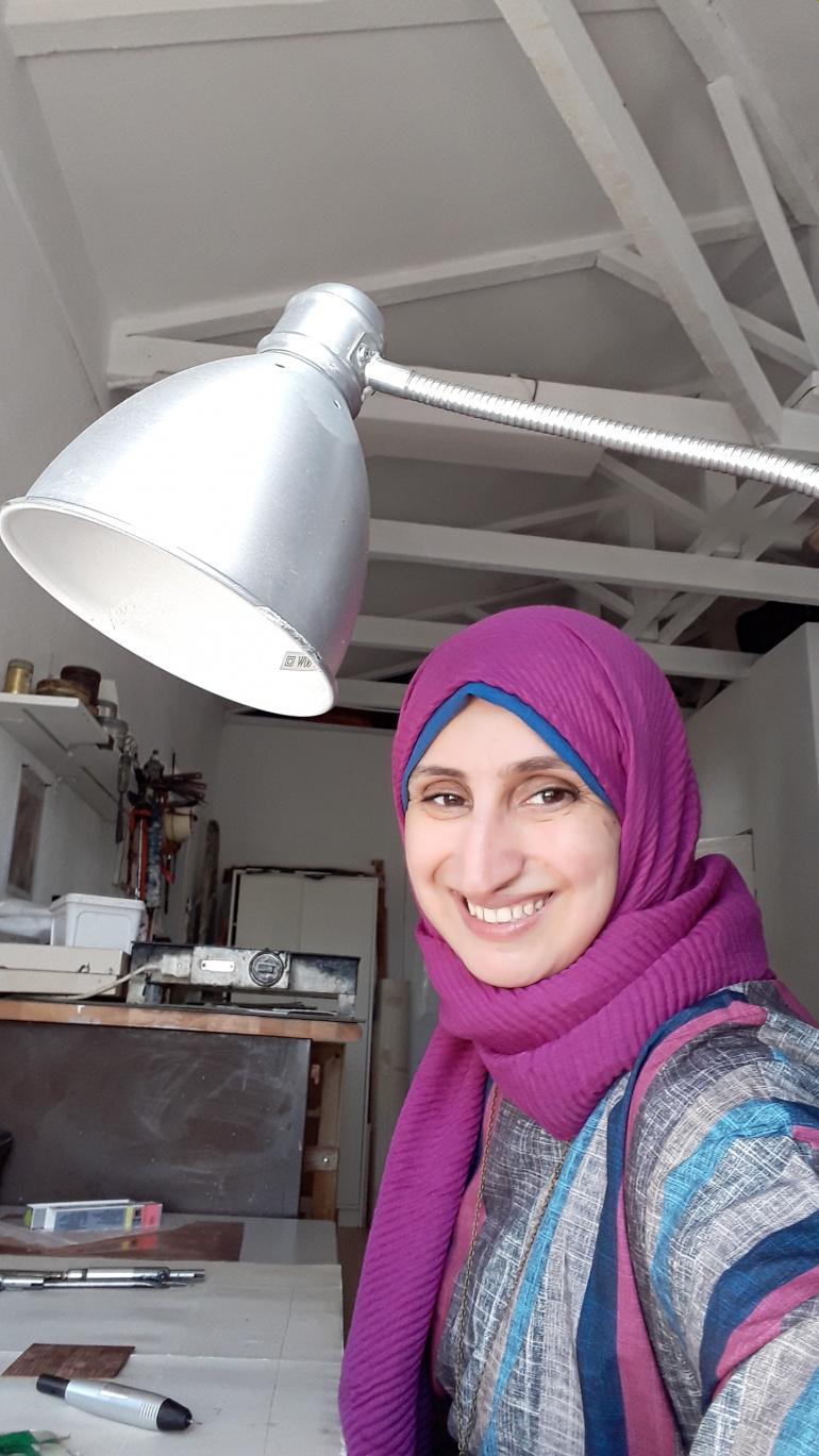 Zahira Ibrahim